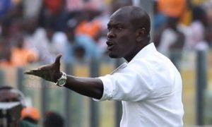 ASHGOLD 1-0 KOTOKO: CK Akonnor insists team lacked quality