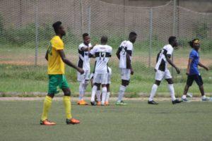 Special Competition: Ebusua Dwarfs 1 - 2 Dreams FC - Still Believe lads return to winning ways