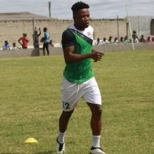 AFCON 2019: Eric Alagidede implores Kwesi Appiah to Include Diawisie Taylor in Black Stars squad