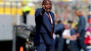 Former Nigerian player Emmanuel Amuneke insists 2019 AFCON will be tough