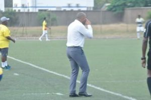 NC SPECIAL COMPETITION: Am delighted we have won the group – Kim Grant