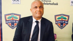 HEARTS 1-0 KARELA: Am pleased for the players – Kim Grant
