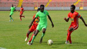 KOTOKO 1-1 BECHUM UTD: Nana Kwasi Darlington insists his side was tactically ahead of Kotoko