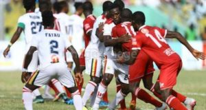 REVEALED: 3 local players named in Kwesi Appiah's 30-Man Squad