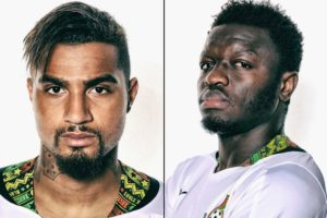 2019 Africa Cup of Nations: Richard Kingston insists Black Stars will need Muntari and KP Boateng but Kwesi Appiah has the power to decide