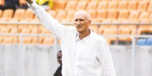 Hearts deserved their victory – WAFA coach Patrick Leiwig