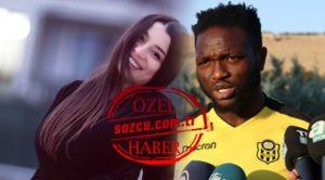 SHOCKING!: Sulley Muniru accused of impregnating a night club worker in Turkey