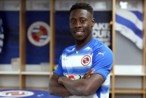 Ghana star Andy Yiadom wins Reading fans Player of the Year gong