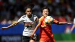 Women's World Cup: Germany Pushed to Their Limits by China as Spain Survive South Africa Scare