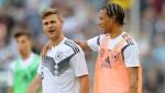 Joshua Kimmich Urges Manchester City Star Leroy Sane to Sign for Bayern Munich This Summer