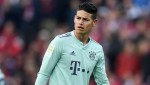 Bayern Munich Confirm James Rodriguez Has Left the Club as 2-Year Loan Ends