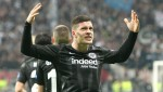 Real Madrid Confirm Signing of Luka Jovic From Eintracht Frankfurt on 6-Year Deal