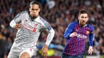 Mr. Indispensable, from Lionel Messi to Virgil Van Dijk: Which player can your team not live without?