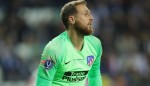 Atleti ambition satisfies Oblak