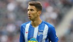 Grujic eyes Hertha extension
