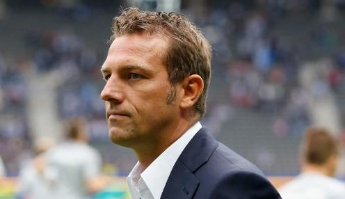 Ailing Stuttgart turn to Willig