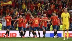 Spain 3-0 Sweden: Report, Ratings and Reaction as La Furia Roja Take Control of Group F