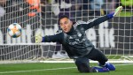 Keylor Navas Requests Free Transfer From Real Madrid After Losing Place to Thibaut Courtois
