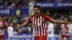 Alvaro Gimenez wins LaLiga 1|2|3 top goalscorer award