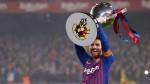 When does the 2019-20 La Liga season start and end?