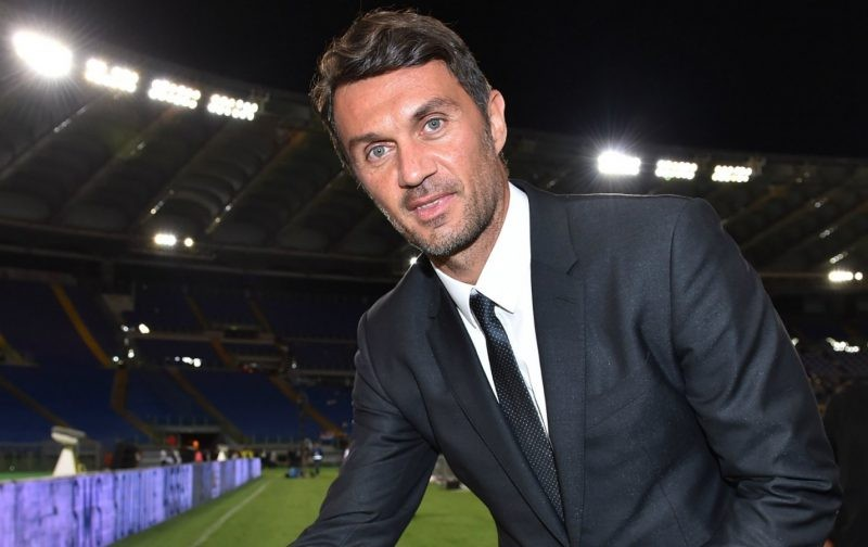 AC Milan face big week