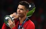 Cristiano Ronaldo record European scorer in international football
