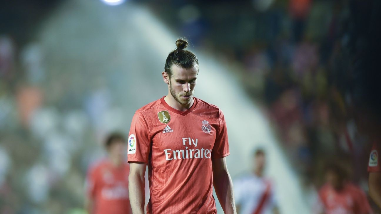Sources: United reject Bale talks with Madrid