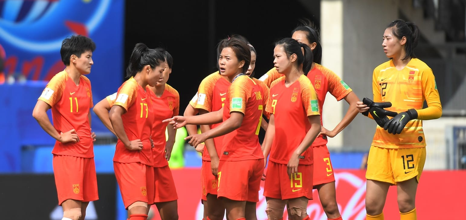 Preview – Group B: South Africa v China PR
