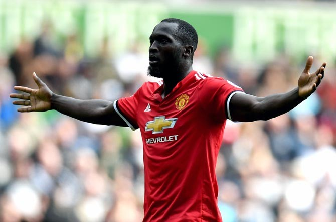 Lukaku lauds Serie A and drops Inter hint