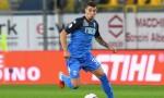 AC Milan clinch deal for Empoli midfielder
