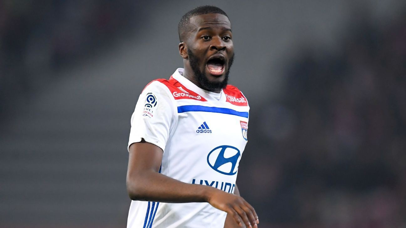 Transfer Talk: Tottenham ready to finally spend big on Tanguy Ndombele