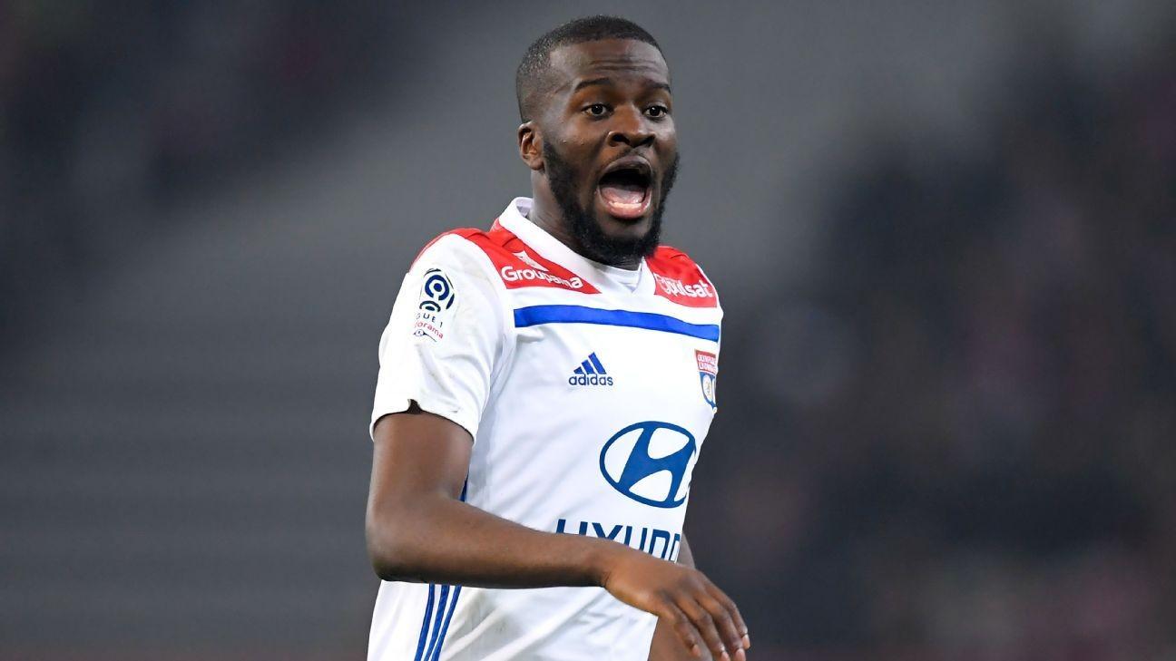 LIVE Transfer Talk: Tottenham ready to finally spend big on Ndombele