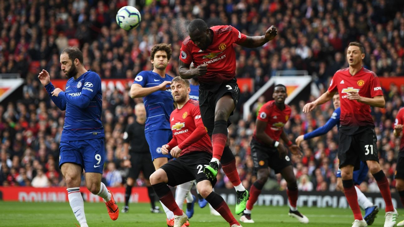 Prem fixtures: Utd v Chelsea tops opening games