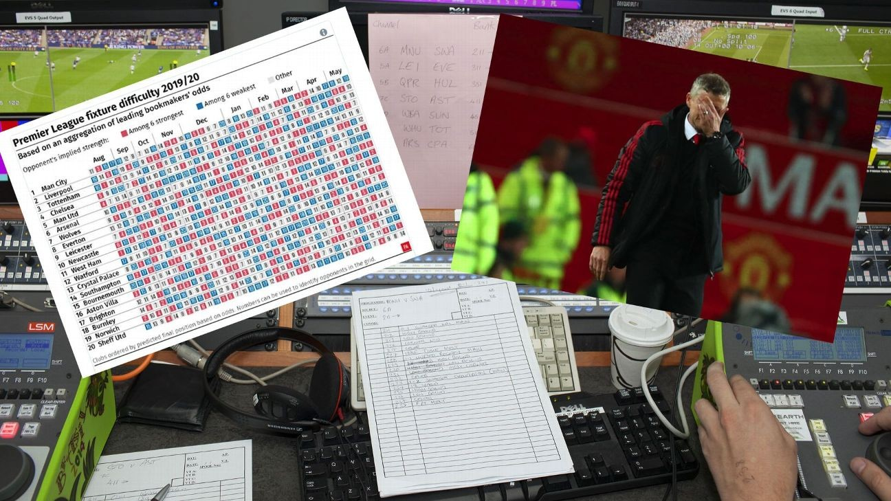 Toe Poke Daily: Premier League fixtures, fixtures and more fixtures