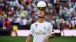 Real Madrid unveil Hazard before thousands of fans