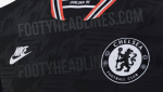 Chelsea Kit Leak: Images Emerge Online of Incredible New 3rd Strip for 2019/20 Season