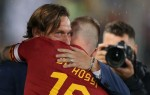 Totti to leave Roma