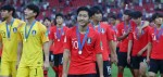 AFC President praises runners-up Korea Republic