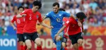 Korea Republic's title hopes dashed