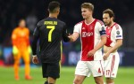 Nedved to meet with Raiola to discuss De Ligt and Pogba