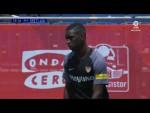 Tercer y Cuarto Puesto: Resumen de Sevilla FC vs RCD Espanyol (2-1)
