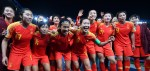 Preview – Group B: China PR v Spain