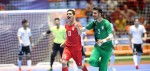 Group A: IR Iran 3-2 Afghanistan