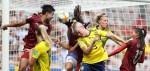 Group F: Sweden 5-1 Thailand