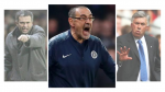Maurizio Sarri leaves Chelsea: Blues bosses in five charts