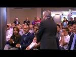 LIVE | Rodrygo's Real Madrid presentation