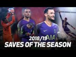 2018/19 SAVES OF THE SEASON!