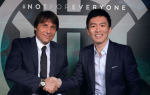 Conte tasked with changing Pazza Inter's DNA