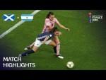 Scotland v Argentina - FIFA Women's World Cup France 2019™