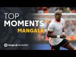 LaLiga Memory: Mangala
